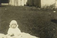 Mary_Elaine_Bird_1924_in_Webster_NC