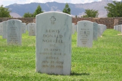 Lewis_Donald_Norvell_grave