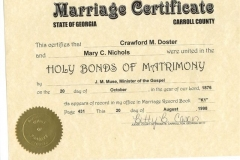 crawford_doster_Mary_nichols_marr_cert