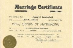 joseph_beddingfield_Laura_jackson_marriage