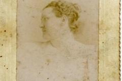 Sarah E. Parrish