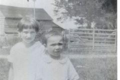 Marie and Raymond Vaughan