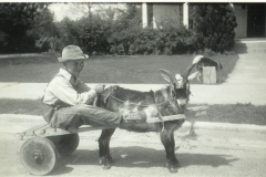 Fred Clinton Tayloe 1945