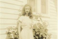 Anne Lenear Vaughan