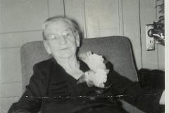 Sarah J. Early