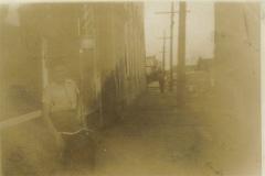 Richard Earl Tayloe in Ahoskie, NC