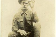 Johnnie Elmer Vaughan