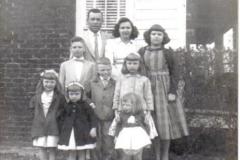 Holloman_Clan_June_1959